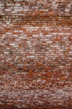 Старинные кирпичные стены текстуры