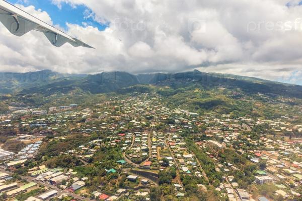 Папеэте, Французская Полинезия