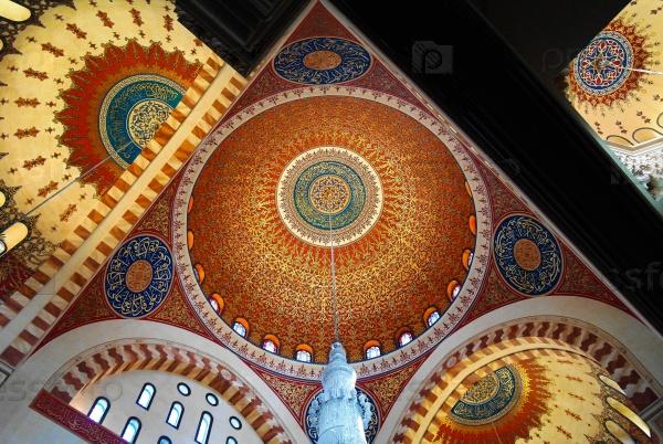 Мечеть Аль-Амин, Бейрут, Ливан