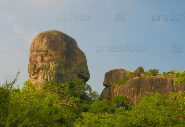Яла, Шри-Ланка