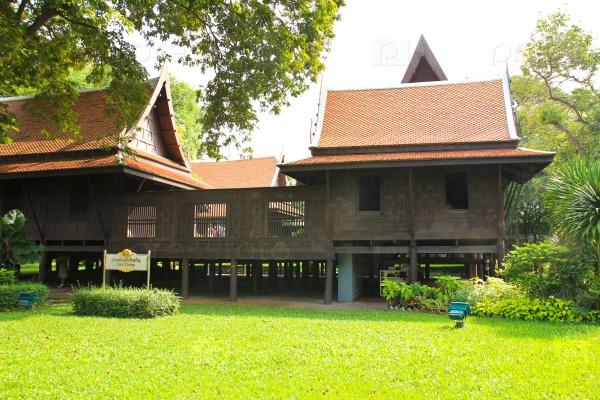 Накхонпатх, Таиланд