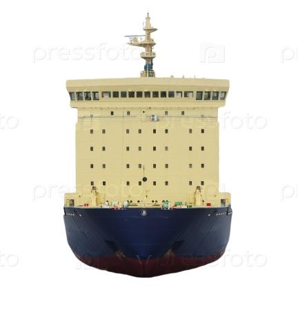 Ледокол корабль