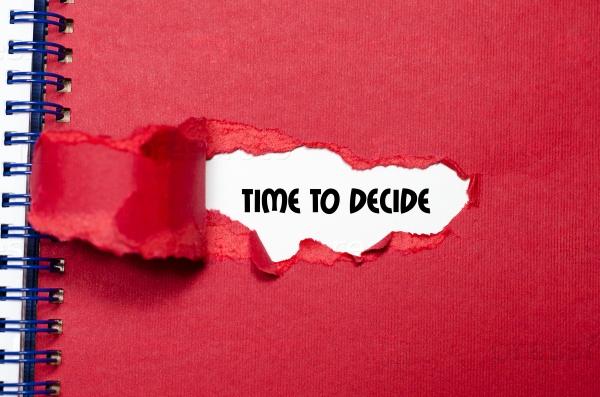 Время решать