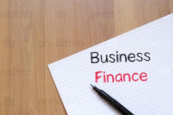 Бизнес и финансы