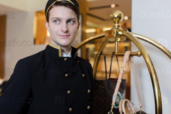 Персонал отеля