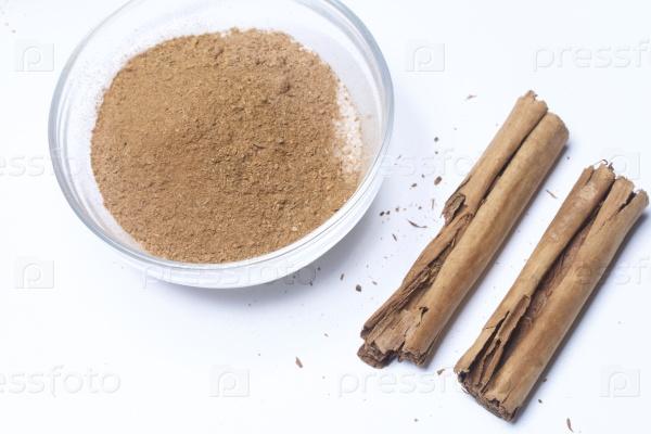 Ингредиенты для приготовления печенья