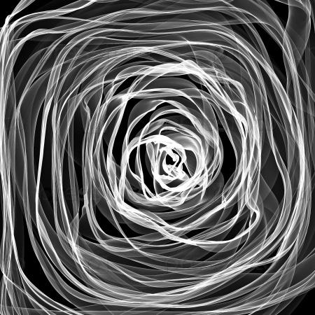 Абстрактная спираль