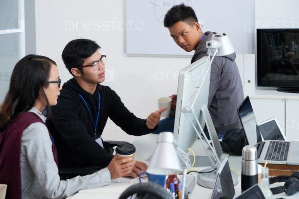 Встреча разработчиков