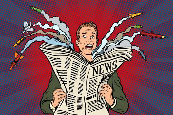 Плохие новости о ядерной войне