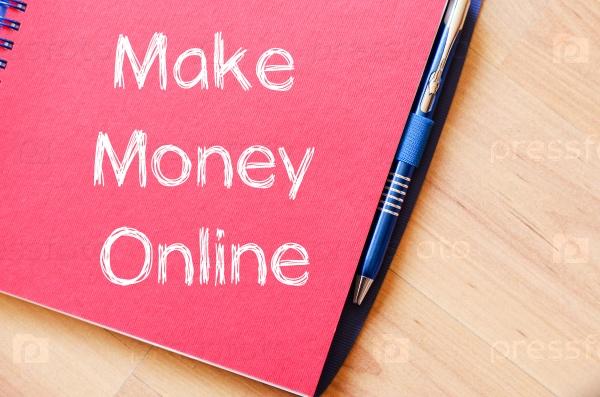making money online writing
