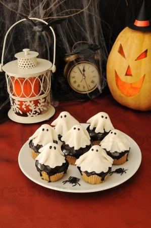 Сладости для Хэллоуина