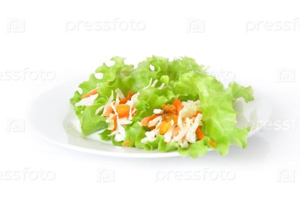 Вегетарианские закуски