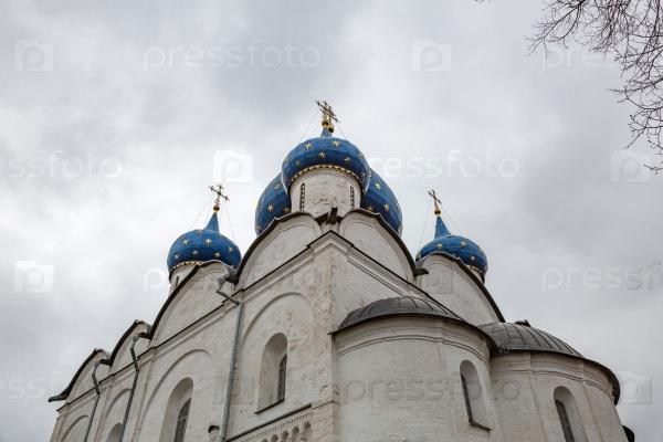 Собор Рождества Богородицы, Суздаль, Россия