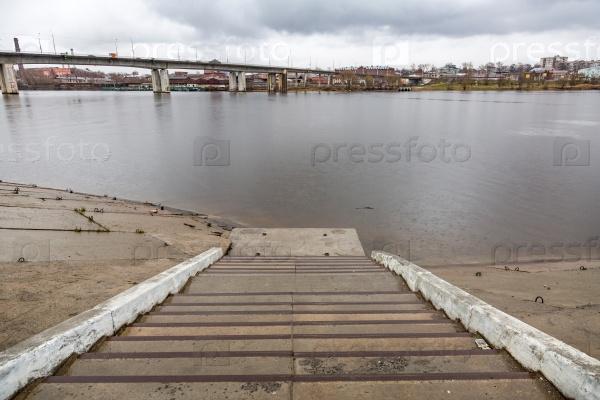 Город Кострома, Россия