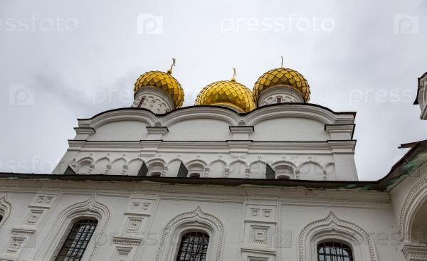 Свято-Троицкий Ипатьевский монастырь, Кострома, Россия