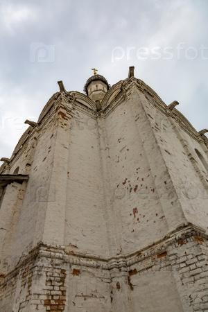 Церковь Петра Митрополита в Переславле-Залесском, Россия