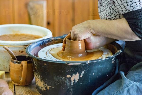 Изготовление керамики