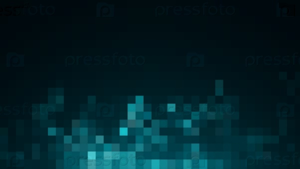 Абстрактный фон мозаики
