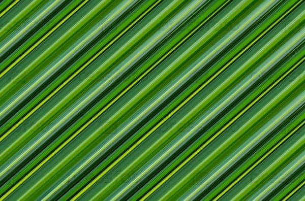 Полосатый зеленый фон