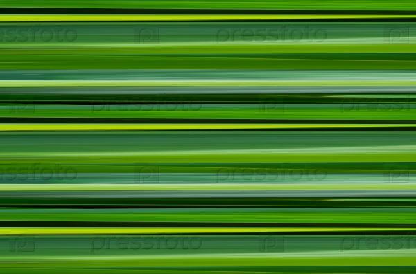 Зеленый фон линии