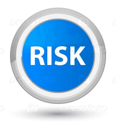 Риск значок