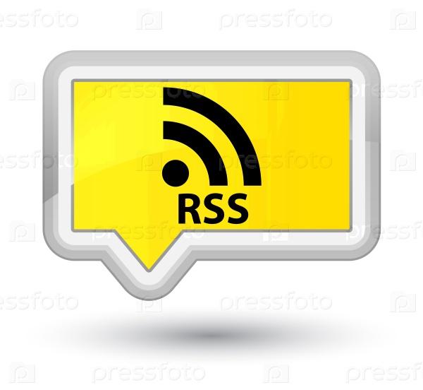 RSS иконка