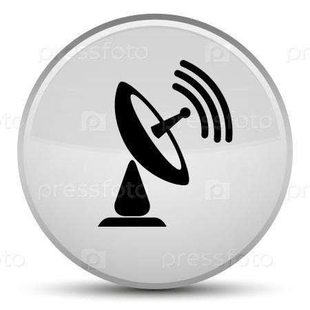 Спутниковая антенна специальный значок