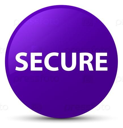 Безопасная иконка