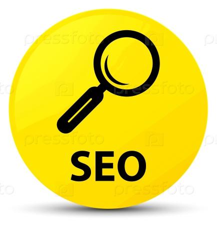 Seo желтая кнопка