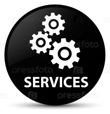 Услуги (значок шестеренки)