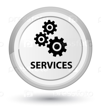 Сервис значок шестеренки