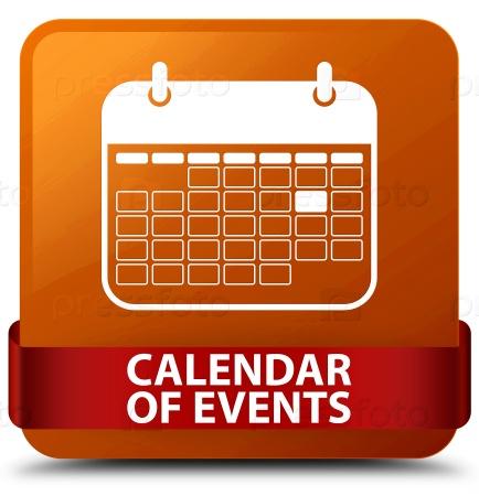 Календарь событий значок