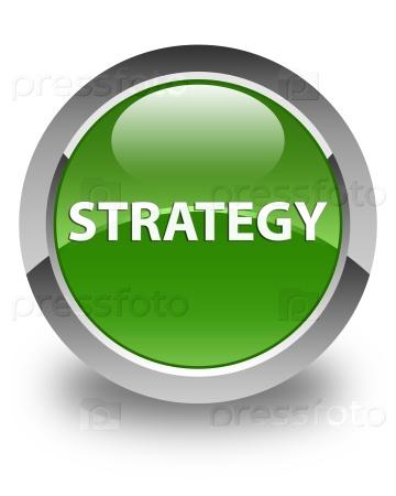 Стратегия значок
