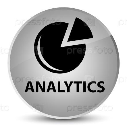 Аналитика (значок графика)