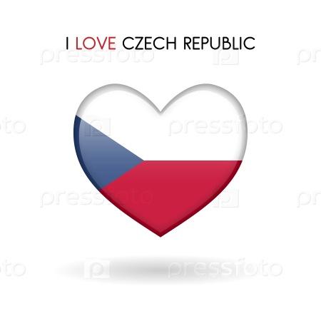 Я люблю Чехию