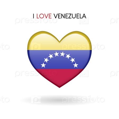 Любовь к Венесуэле