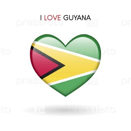 Любовь к Гайане