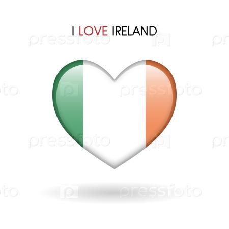 Любовь к Ирландии