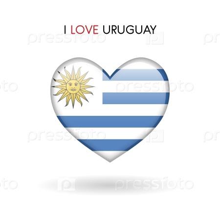 Любовь к Уругваю