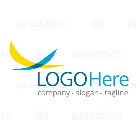 Логотип путешествий
