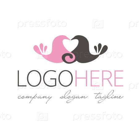 Логотип свадьбы