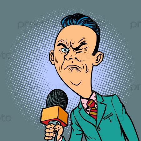 Плохой репортер