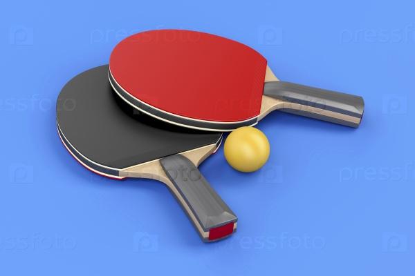 Пинг-понг оборудование