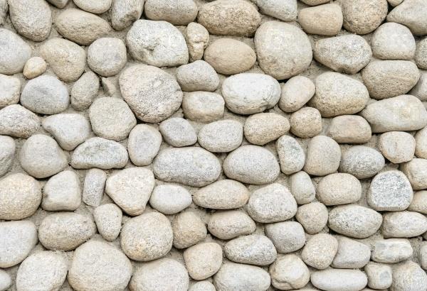 Фон старого забора из камня