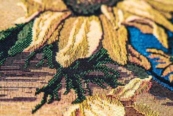 Фон текстиля