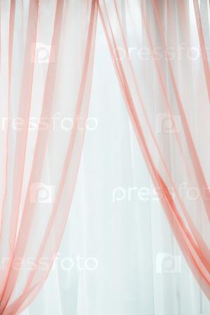 Фон шторы
