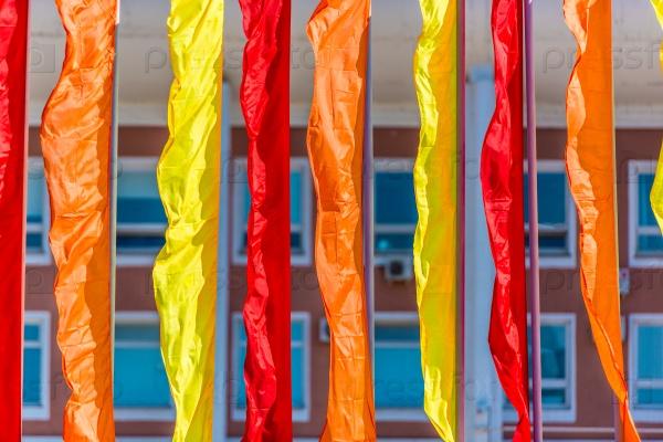 Праздничные флаги