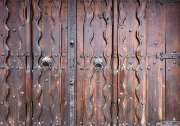 Старые деревянные доски текстуры