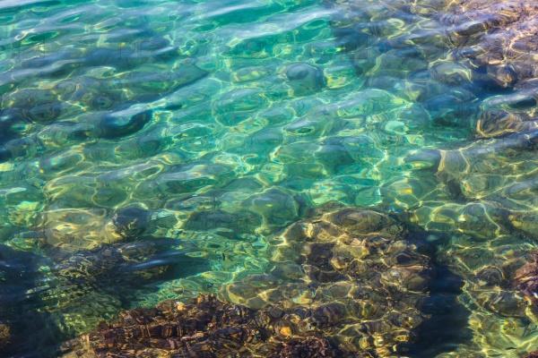 Отражение на воде