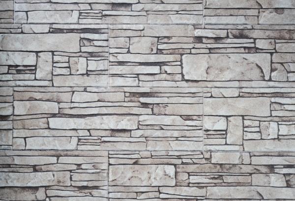 Фон стена забор из природного камня